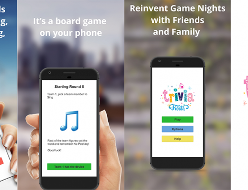 Trivia Fiesta 2 is now live on App Store and Google Play Store