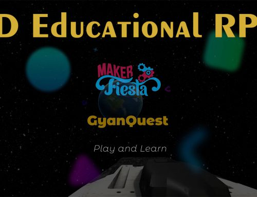 MakerFiesta Covid-19 pricing update and GyanQuest Education RPG Experience beta